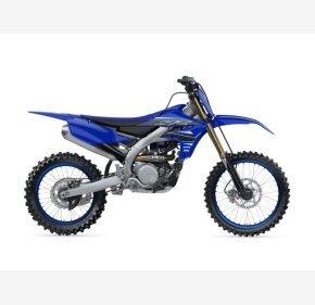 2021 Yamaha YZ450F for sale 201030671
