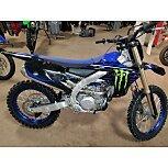 2021 Yamaha YZ450F for sale 201031373