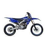 2021 Yamaha YZ450F for sale 201034341