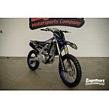 2021 Yamaha YZ450F for sale 201039247