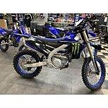 2021 Yamaha YZ450F for sale 201042899