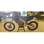 2021 Yamaha YZ450F for sale 201044125