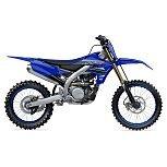2021 Yamaha YZ450F for sale 201050933