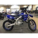 2021 Yamaha YZ450F for sale 201058854