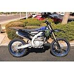 2021 Yamaha YZ450F for sale 201061001