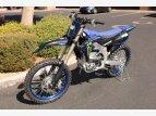 2021 Yamaha YZ450F for sale 201061010