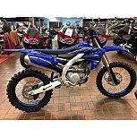 2021 Yamaha YZ450F for sale 201064956