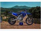 2021 Yamaha YZ450F for sale 201113992