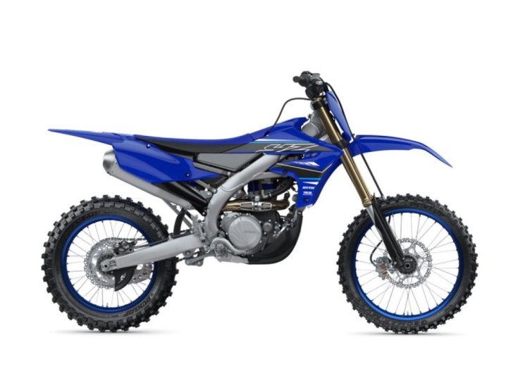 2021 Yamaha YZ450F for sale 201121723