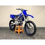 2021 Yamaha YZ450F for sale 201140051