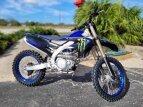 2021 Yamaha YZ450F for sale 201143717