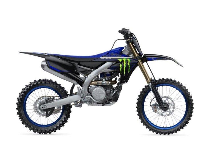 2021 Yamaha YZ450F for sale 201159770