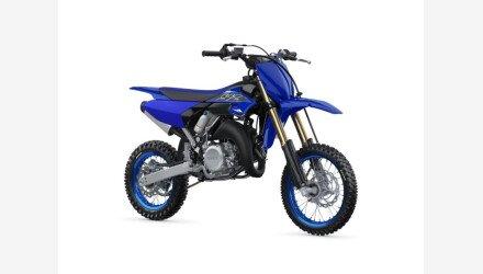 2021 Yamaha YZ65 for sale 200943452
