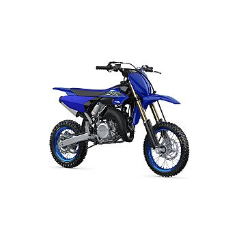 2021 Yamaha YZ65 for sale 200964647