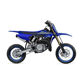 2021 Yamaha YZ65 for sale 201000304