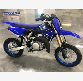 2021 Yamaha YZ65 for sale 201003809