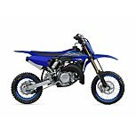 2021 Yamaha YZ65 for sale 201021546