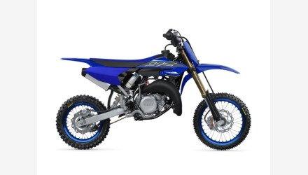 2021 Yamaha YZ65 for sale 201044116