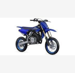 2021 Yamaha YZ65 for sale 201045477