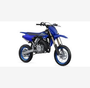 2021 Yamaha YZ65 for sale 201045487