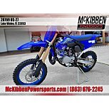 2021 Yamaha YZ65 for sale 201107532