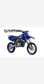 2021 Yamaha YZ85 for sale 200943364