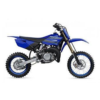 2021 Yamaha YZ85 for sale 200949788