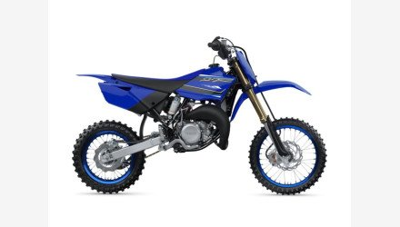 2021 Yamaha YZ85 for sale 200952248
