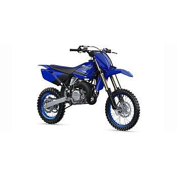 2021 Yamaha YZ85 for sale 200964635