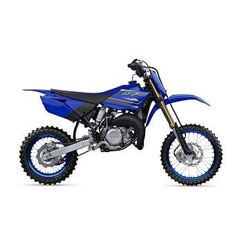 2021 Yamaha YZ85 for sale 200997983