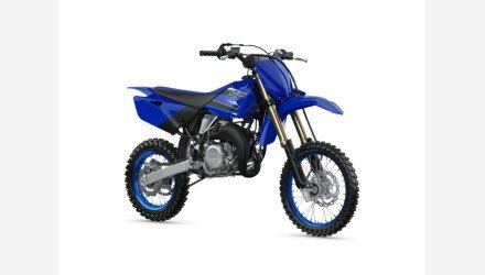 2021 Yamaha YZ85 for sale 201006796
