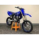 2021 Yamaha YZ85 for sale 201119408