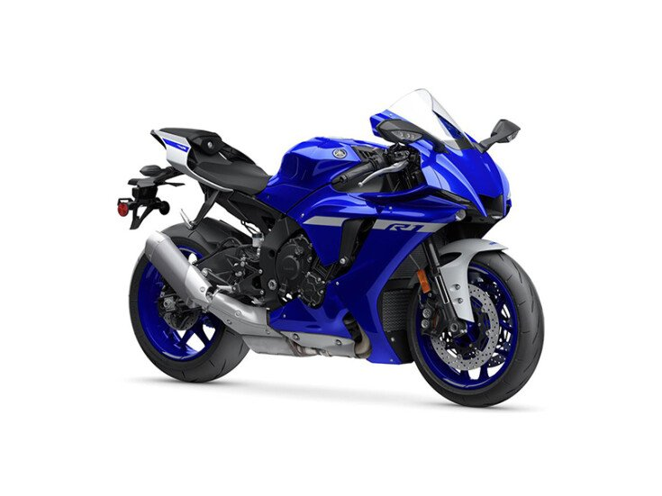 2021 Yamaha YZF-R1 R1 specifications