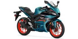 2021 Yamaha YZF-R1 R3 specifications