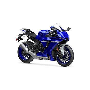 2021 Yamaha YZF-R1 for sale 200990739