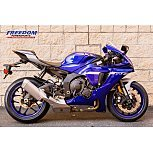 2021 Yamaha YZF-R1 for sale 201002099
