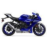 2021 Yamaha YZF-R1 for sale 201003917
