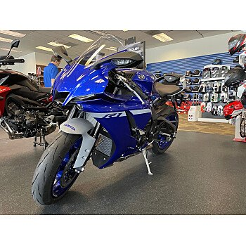 2021 Yamaha YZF-R1 for sale 201003917