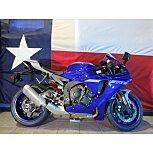2021 Yamaha YZF-R1 for sale 201004757