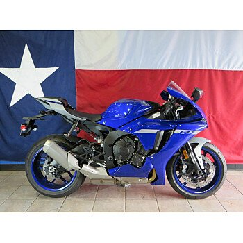 2021 Yamaha YZF-R1 for sale 201008678