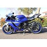 2021 Yamaha YZF-R1 for sale 201009447