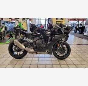 2021 Yamaha YZF-R1 for sale 201013334