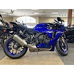 2021 Yamaha YZF-R1 for sale 201014634