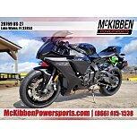 2021 Yamaha YZF-R1 for sale 201024862