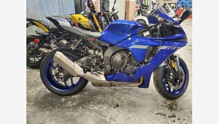 2021 Yamaha YZF-R1 for sale 201041923