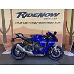2021 Yamaha YZF-R1 for sale 201056472