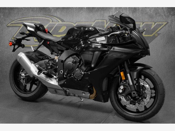 2021 Yamaha YZF-R1 for sale 201063583