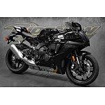 2021 Yamaha YZF-R1 for sale 201070140