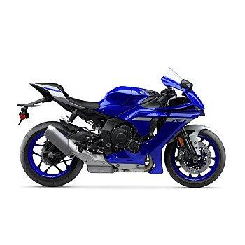 2021 Yamaha YZF-R1 for sale 201072066