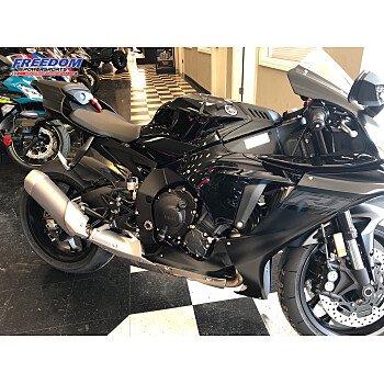 2021 Yamaha YZF-R1 for sale 201142730